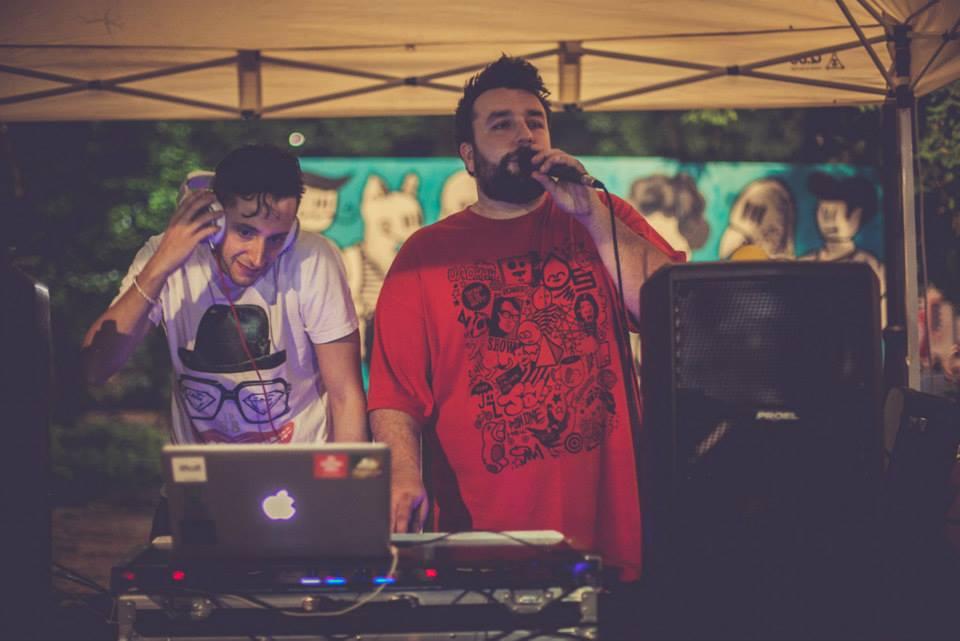 DJ SET #4