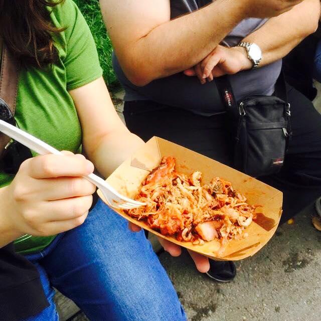 STREET FOOD #3