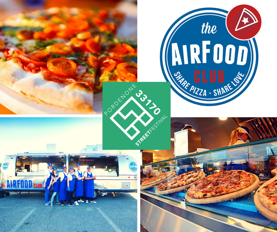 AIR FOOD CLUB