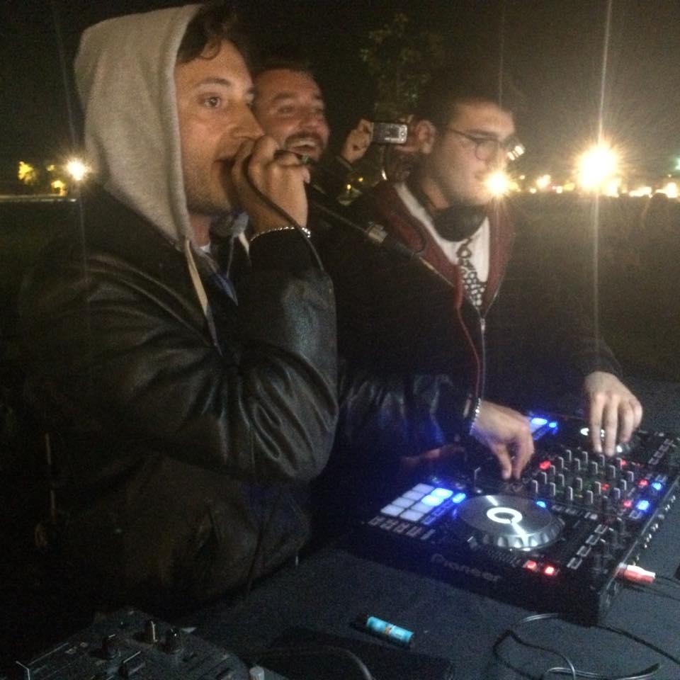 DJ SET #1