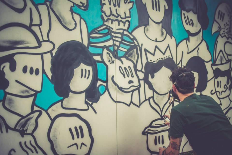 STREET ART #4